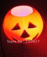 Wholesale Freeshipping Halloween Pumpkin halloween product/gift/decoration