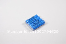 $2.5pcs <10440 li-ion>UltraFire TR 10440 600mAh 3.6V Rechargeable Li-ion Battery(China (Mainland))