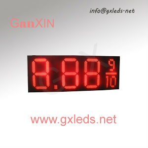 High brightness with CE Rohs red outdoor frame background display led screen(China (Mainland))
