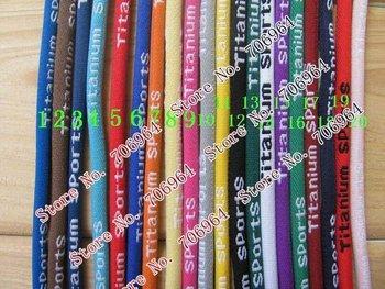 "Titanium & Germanium 3 Ropes Braid Tornado Necklaces Sport Energy Necklace Sports braid triples 18"" 20"" 22"" No box only necklace"