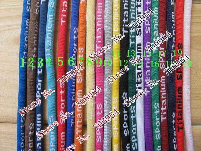 "Titanium & Germanium 3 Ropes Braid Tornado Necklaces Sport Energy Necklace Sports braid triples 18"" 20"" 22"" No box only necklace(China (Mainland))"