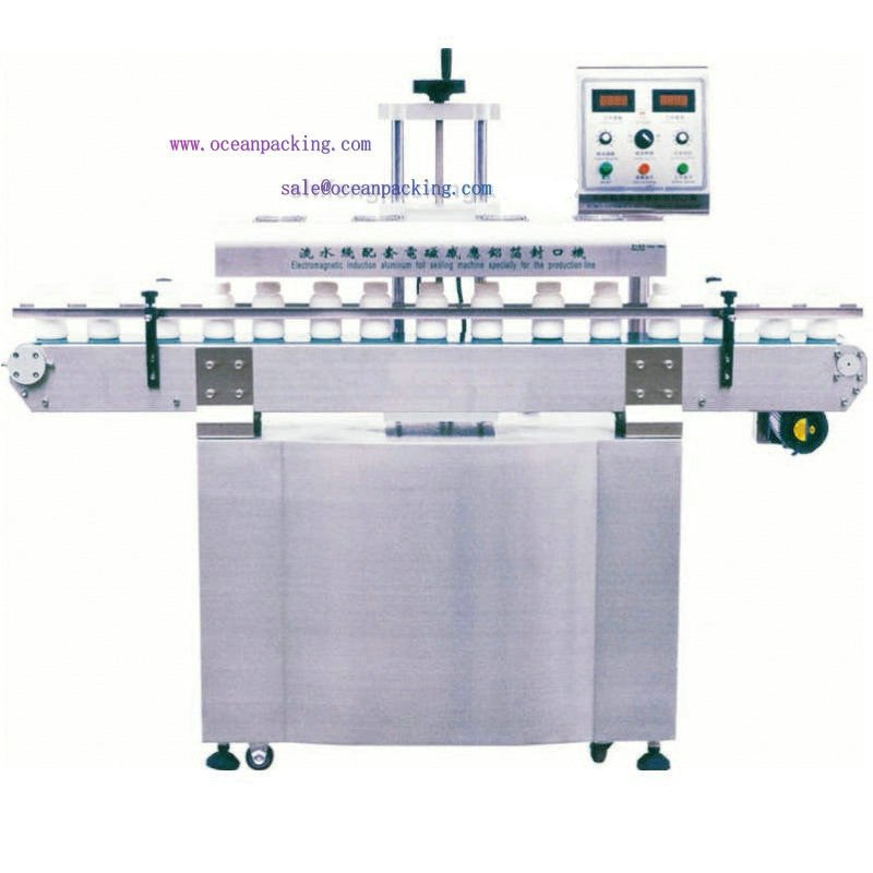 full automatic bottle sealer with high speed(China (Mainland))