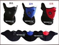 30211 Bike protection face mask, warm wind protection face masks riding, short mask