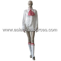 FreeShipping New Cheap Cosplay Costume Wholesale/Retail Tekken Lili Party Dress Lolita
