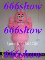Yo Gabba Gabba foofa Mascot Costume Fancy Dress Outfit