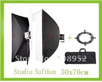 Large supply Photo Studio Softbox 50x70cm Universal Mount NEW ON SALE