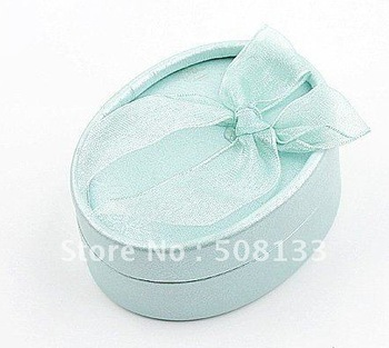 Korean fashion wholesale Jewelry box,ring /necklace/ earrings /box, jewelry accessories 24pcs /lot free shipping