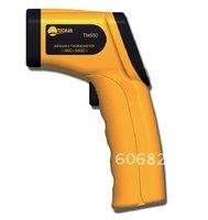 free shipping 5pcs/lot 12:1 -58F~1022F Handheld non-contact infrared colorimeter tm550