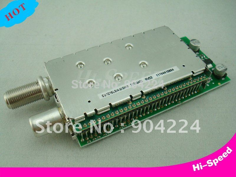 DVB-C Cable version C tuner for DM800 hd set top box(China (Mainland))