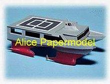 passenger ships promotion