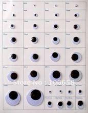 wholesale plastic dolls eyes