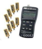 free shipping sales promotion Lan Cable Tester /TES-46 CAT-5 Lan Cable Tester