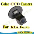 CCD HD KIA FORTE Hyundai Verna rear camera night vision free shipping