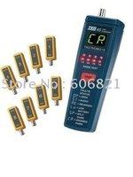 free shipping new 100% Lan Cable Tester /TES-45 CAT-5 Lan Cable Tester