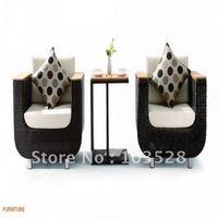 outdoor furniture/rattan furniture/single sofa PF-5028