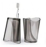 Fatory Price + Freeshipping +Wholesale Flip Cup / Novelty MultiUse Cup / toothbrush holder + Water Cup(200pcs/lot)