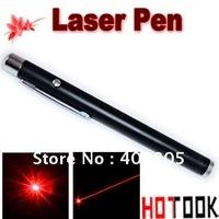 Dropship Red Laser Pointer Presenter Ultra Powerful laser point kit meter Pen Beam Light 5mW x 10pcs -- free shipping