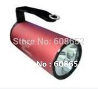 Retail -quality Latest gifts. Portable LED lantern.Brightness up 450LUM- free shippinashing flashlight flashlight  - & Torches