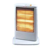 Portable electric heater/Fan heater