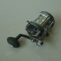 Free Shipping New Arrivals,2+1BB, CL50/CL50L,Fishing Baitcasting Reel/Boat Reel, Single handle