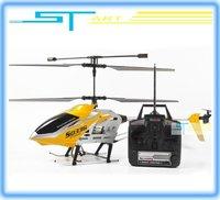Детский вертолет на радиоуправление S802 3.5ch metal gyro RC Helicopter radio control RTF ready to fly / Gyro LED Light USB charger rc toy