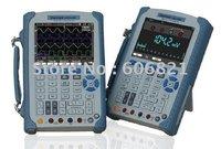 free shipping 60MHz oscilloscope+6,000 multimeter /HandHeld oscilloscope DSO1060