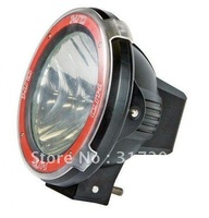HOT!Free Ship!new 7inch 35/55W 12V/9~32V HID offroad light/hid driving light;H3 HID BULB(you must choose price correctly)