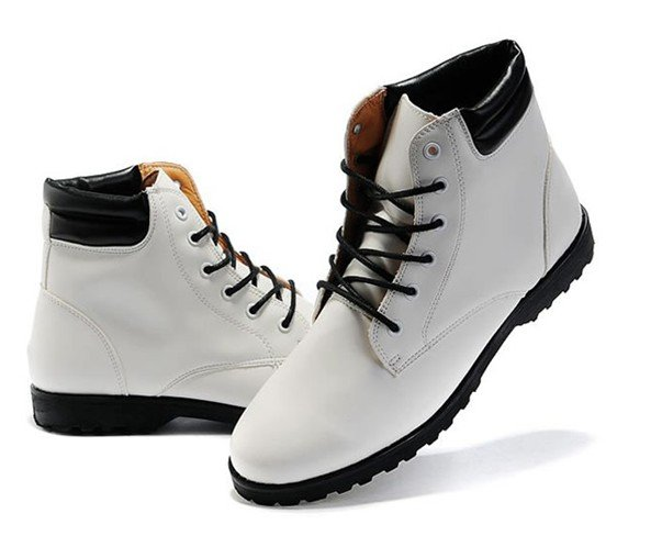 Mens Shoe Boot