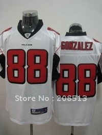 Free shipping+hot sale American Football jerseys Atlanta Falcons jerseys top quality