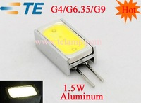 New products!1Free shipping (20pieces) +guaranteed 100%+New High power led g4-1.5W-C by wholesale + retail