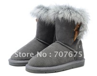 Dropshippping! Wholesale 5685 Women Snow Boots, Sheepskin Boots, Winter Boots