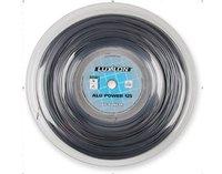 Luxilon Big Banger Alu Power 220m tennis string 726feet Banger ALU Power Silver 16L 726' tennis string