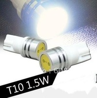 freeshipping! Wholesale 2012 Wheel lights /T10 1.5W