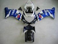 Free shipping SUZUKI 01-03 GSX-R 600 GSXR600 Bodywork Fairing ABS 101