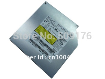 100% Original and the newest production 12.7mm laptop sata dvdrw drive UJ8A0 optical disc drive dvd burner