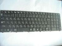 Japanese Layout Black Color Laptop Keyboard NSK-ALB0J 9Z.N1H82.B0J