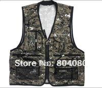 free shipping good quality cheaper price fishing life jacket