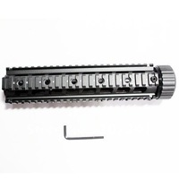 Tactical Handguard Picatinny Rails Systems Y0018 (26cm 390g)