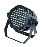 Waterproof 54x3W par led with free shipping (CL-008B)