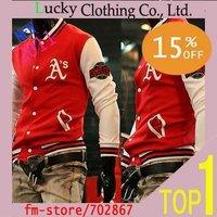 Men Coat Fashion Korean Fur Collar Short Slim Edition Jacket Free Shipping N7