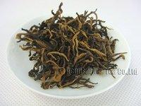 250g Premium Dian Hong, Famous Yunnan Black Tea, CHD02,Free Shipping