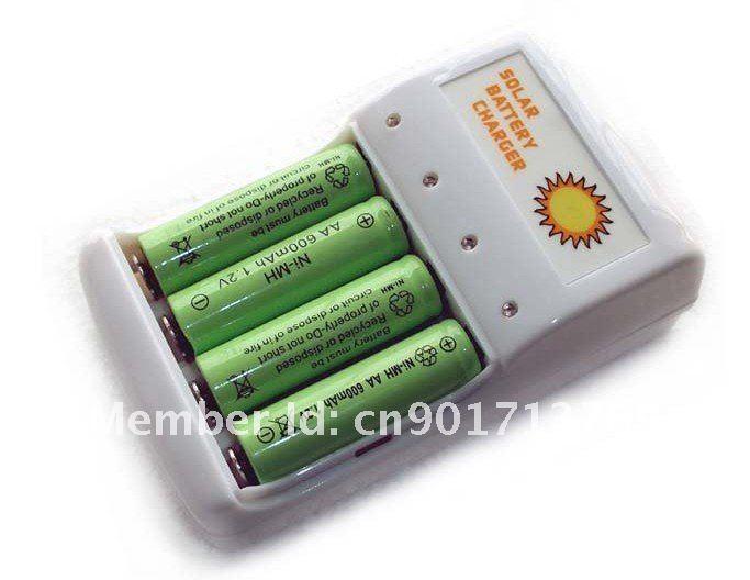 Solar Aaa Hot Sell Solar Aa/aaa Battery