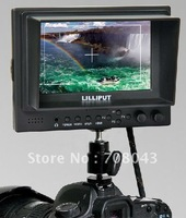 LILLIPUT 569GL-50NP/H/Y Small HDMI Monitor 5 inch Portable Field Monitor