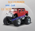 Mini toy Hummer  1:43 Radio Remote control RC Car