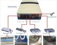 High quality car radar resister YHC-007A help u to avoid traffic punish