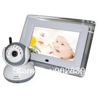 wireless digital Baby Monitors /2.4GHZ Wireless Baby Monitor
