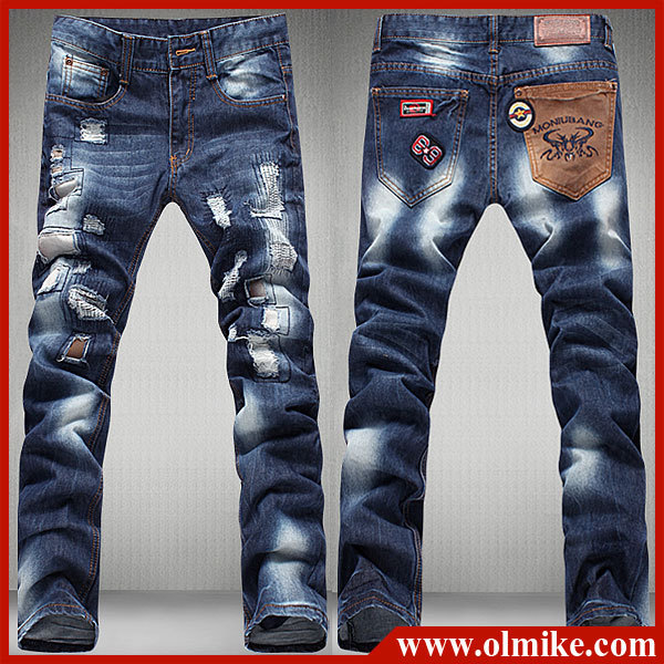Wholesale Clothing Men's Designer Men s clothing Straight