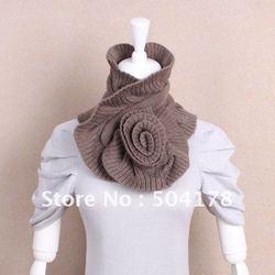 Crochet Pattern: Tunisian Knit Stitch Scarf