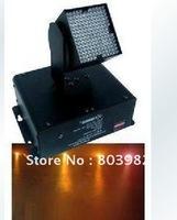 DMX LED 8 image effect Moving head Light 70W strobe led stage lighting