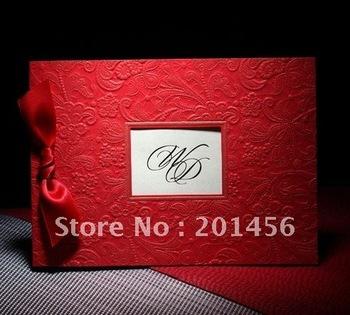 Carton d'invitation . Invitation de mariage , CW0051 , peut imprimer sur la carte ou la photo , cartes de mariage , la livraison gratuite